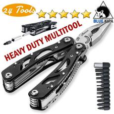Steel, Pliers, Stainless Steel, Multi Tool