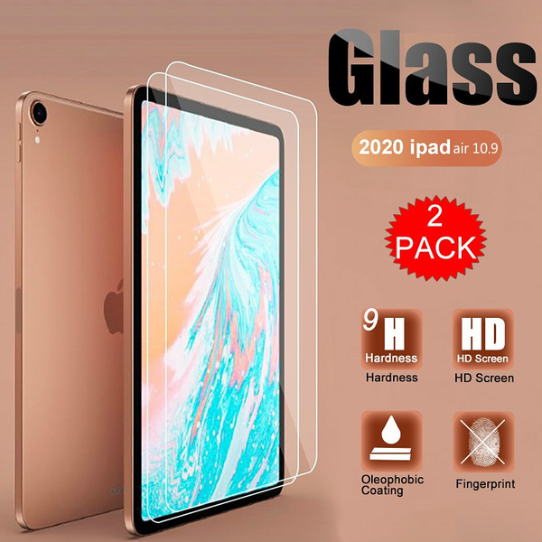 Glass Screen Protector Tablet Film For Samsung Galaxy Tab A 10.1 S5e 10.5 2019