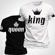 King, Shirt, Sleeve, womens shirt