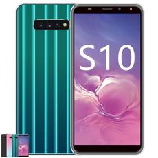 phonesandroid, Unique, gradientsmartphone, lights