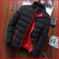 Jacket, warmjacket, Winter, Cotton-padded clothes