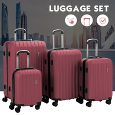 trolleycase, suitcasetag, Abs, Equipaje