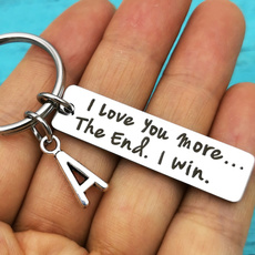 Keys, engagementgift, Girlfriend Gift, Key Chain