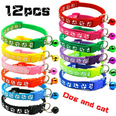 Dog Collar, Jewelry, catcollar, Bell