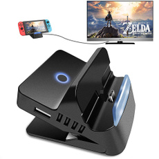 Hdmi, mobilechargingdock, ps4gameaccessorie, chargerbase