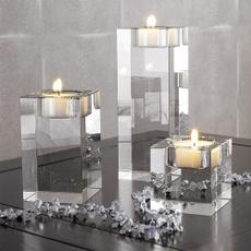 Home & Kitchen, Romantic, Home & Living, candlestickset