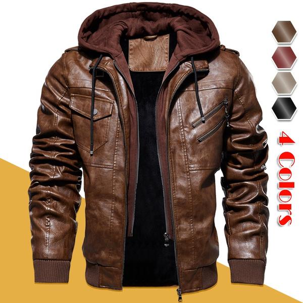 motorcyclejacket, bikerjacket, Outdoor, zipperjacket