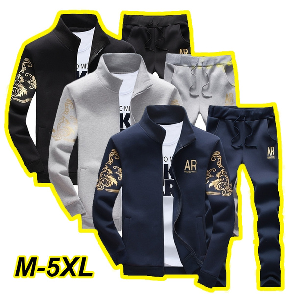 athleticset, track suit, Casual, Suits
