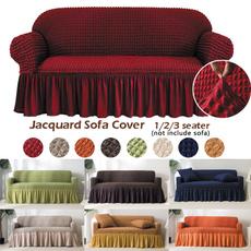 sofacover3seater, furniturecover, Elastic, sofacoverstretch