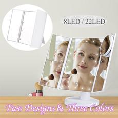 Espejos de maquillaje, Beauty Makeup, Touch Screen, Women's Fashion & Accessories