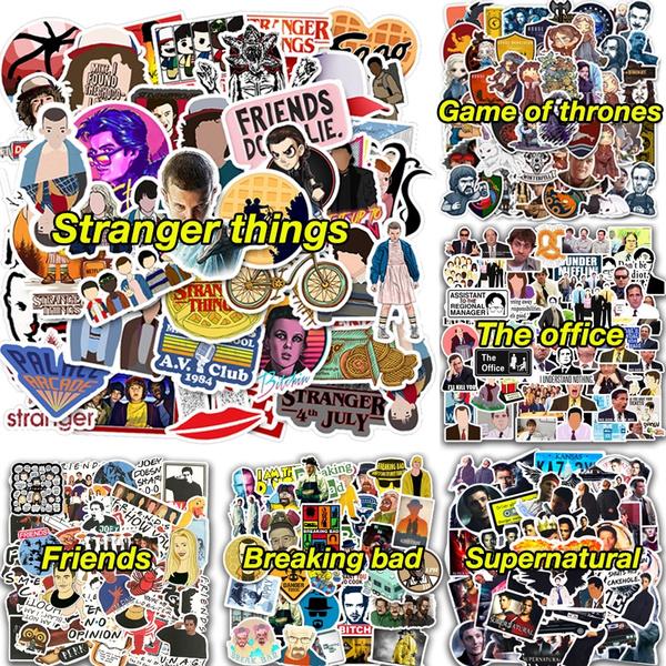 stickerbomblaptop, Car Sticker, Waterproof, Laptop