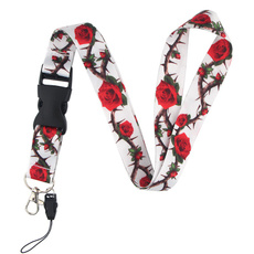 idlanyard, diy, Fashion, mobilephonestrap