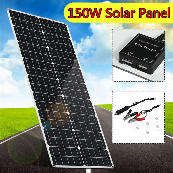 solarkit, rv, Outdoor, usb