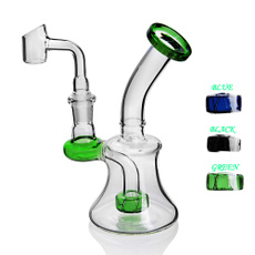 Mini, bongsforweed, recycler, Glass