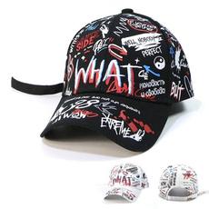 graffitihat, Baseball Hat, Outdoor, women hats