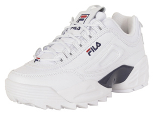 fila, Shoes, Sneakers, Red