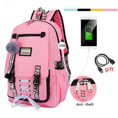 travel backpack, student backpacks, School, antitheftbackpack