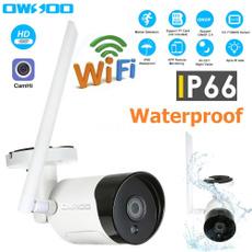 Outdoor, Camera & Photo Accessories, wirelessipcamera, Waterproof