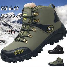 Outdoor, Winter, Hiking, Waterproof