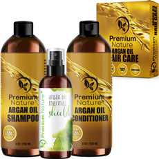 arganoilshampoo, shield, Gifts, Thermal