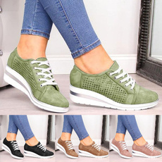 wedge, Sneakers, Sport, Womens Shoes
