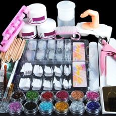 polymer, art, Beauty, nailbuildergelset