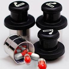 Storage Box, cigarettelighterstoragebox, pillstoragebox, Cars