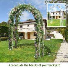 archforbridal, weddingparty, flowerarch, Door