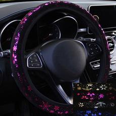 carwheelcover, Elastic, carsteeringwheelholder, Cars