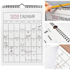 Home & Kitchen, monthlycalendar, planner, Office
