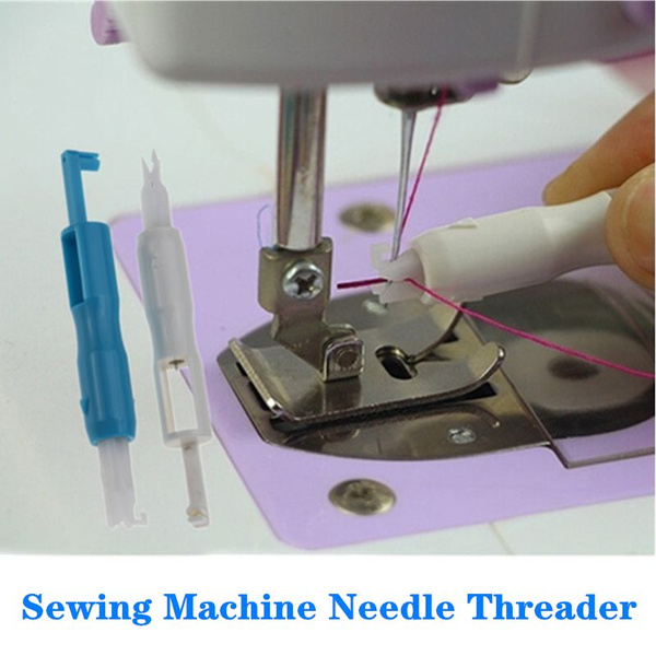Sewing Machine Needle Threading Tool