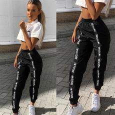 elasticwaistpant, Women Pants, harem, elastic waist