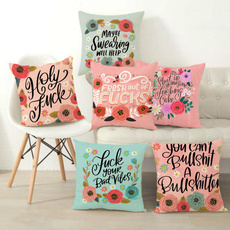 Beautiful, case, Love, Cushions