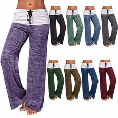 drawstringpant, Fashion, Yoga, pants