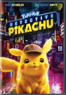 Pikachu, 883929668465, warnerhomevideo, d740071d