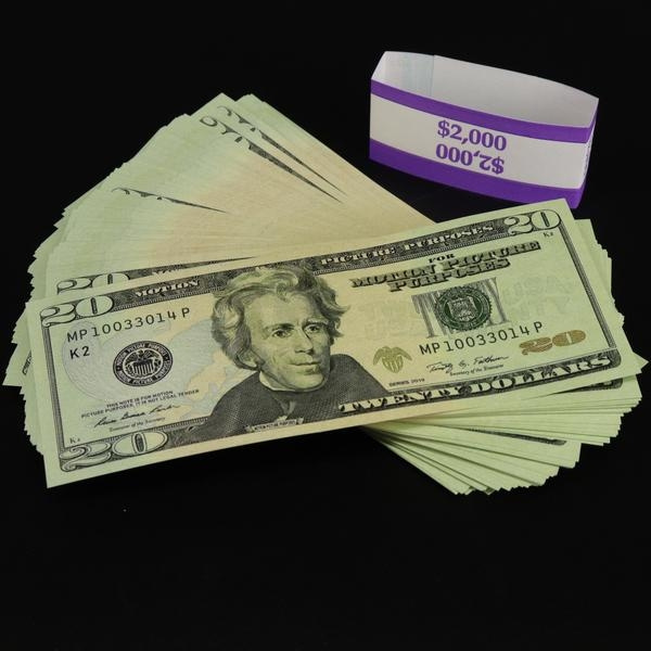 cinemamoney, moneycounting, propmoney, Money