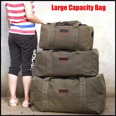 dufflebag, Capacity, luggageampbag, Luggage