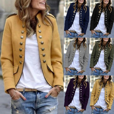 fall clothes women, Fashion, Ladies Fashion, Sleeve