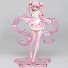 pink, Toy, Vocaloid, Gifts