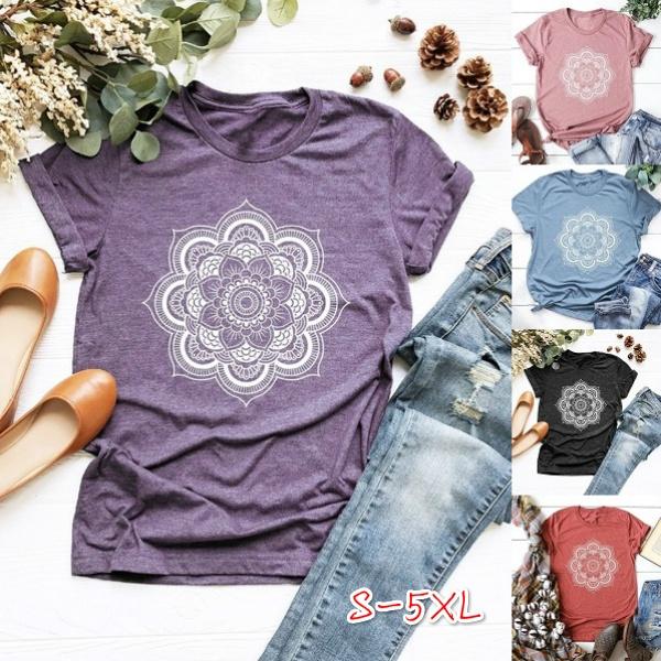 cute, Fashion, Summer, topsamptshirt