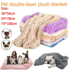 Fleece, Pet Bed, Pets, plushblanket