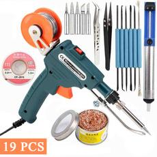 handheldsoldering, lötpistole, solderingtingun, weldinggun