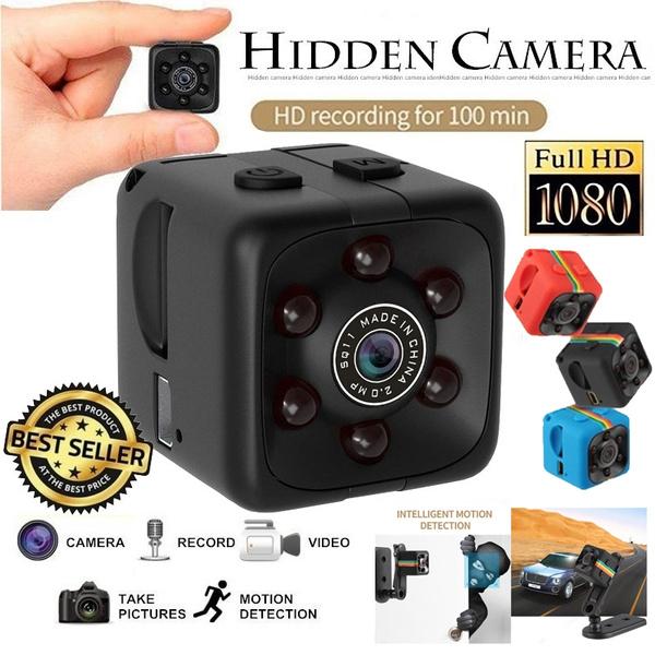 Spy, Mini, hdcamera, Photography