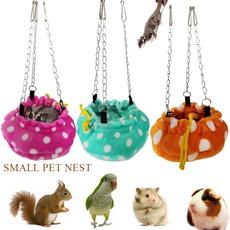 smallpetsbed, hamstercradle, hamsterbed, pethanginghouse