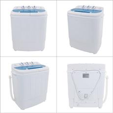 twintub, Mini, washingandspindrying, portable