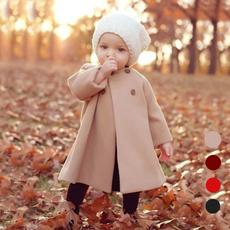 girlscoat, Fashion, Winter, Long Coat