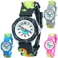 cute, quartz, Waterproof Watch, jeweleryampwatche