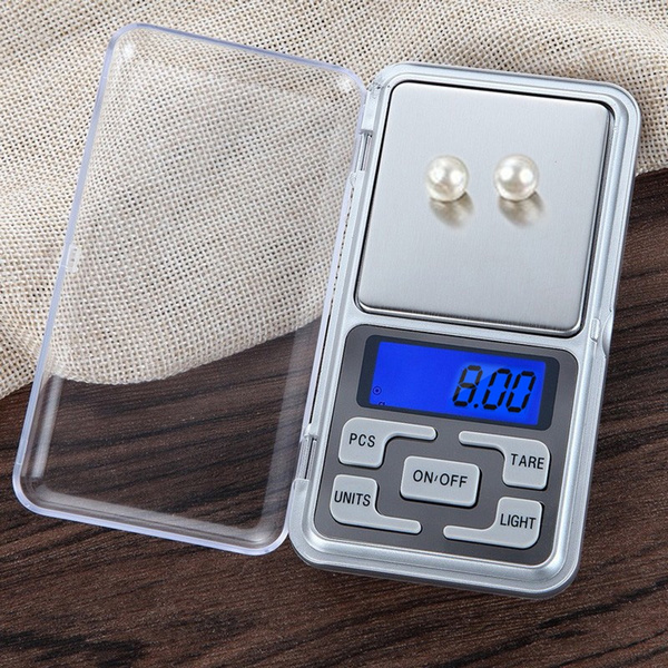 portablescale, Mini, Kitchen & Dining, Scales