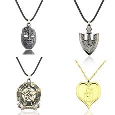 Jewelry, Gifts, Choker, Metal
