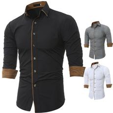 Fashion, formal shirt, Dress Shirt, long sleeved shirt